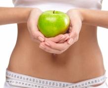 食生活で痩せやすい身体は作れる!!
