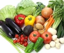 ダイエットに効果的な食べ物って?