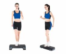 痩身ダイエットに効果的な3つのエクササイズ