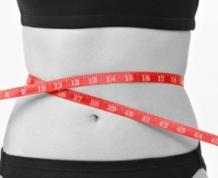整体と痩身ダイエット効果の関係